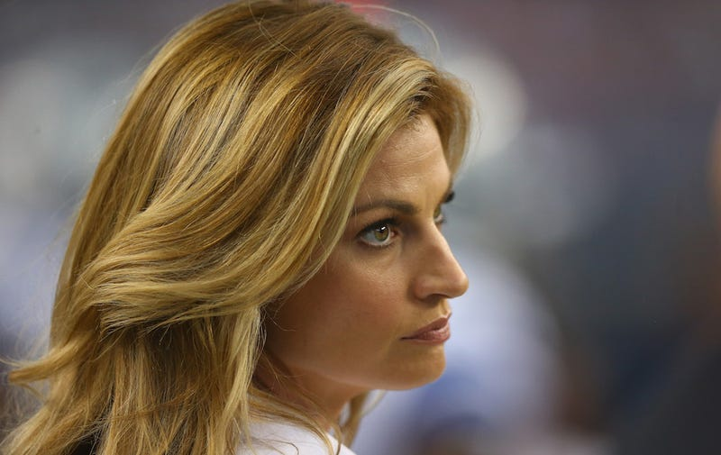 Illustration for article titled Erin Andrews Seeks $75 Million in Damages in Hotel Peeping Tom Lawsuit