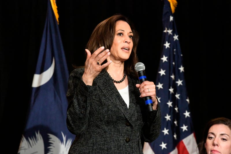 Illustration for article titled Kamala Harris Promises Her 2020 Administration Will Combat 'Hate,' Hold Social Media Platforms 'Accountable'