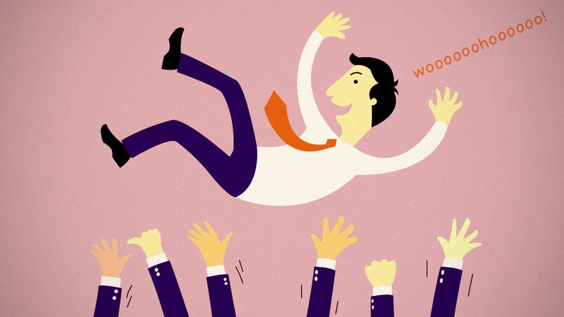 Illustration for article titled How to Get More Engaged at Work and Start Liking Your Job