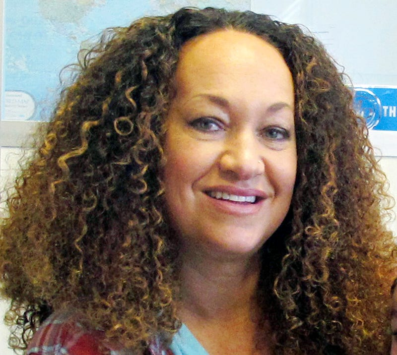 Illustration for article titled The Artist Formerly Known As Rachel Dolezal Avoids Trial, Settles Welfare Fraud Case