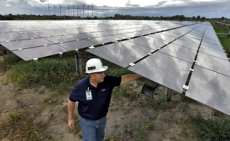 Illustration for article titled Attempts To Stall Solar In States Are Failing To Gain Power, Just Look At Washington