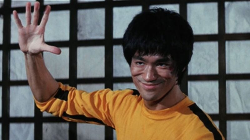 Illustration for article titled Bruce Lee's life inspires movie that is way more interesting now that it has a bunch of made-up shit