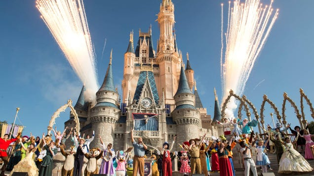 Disney World Plans for a July Reopening, Despite the Still-Ongoing Pandemic