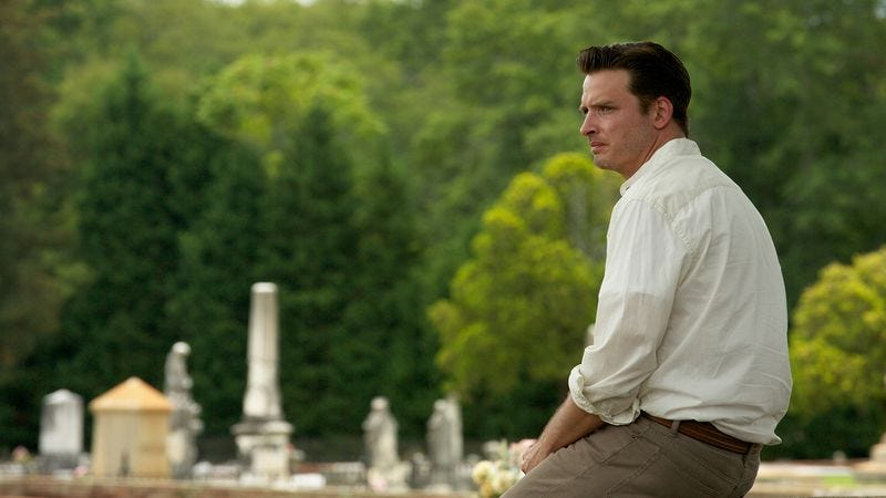 A still from Rectify