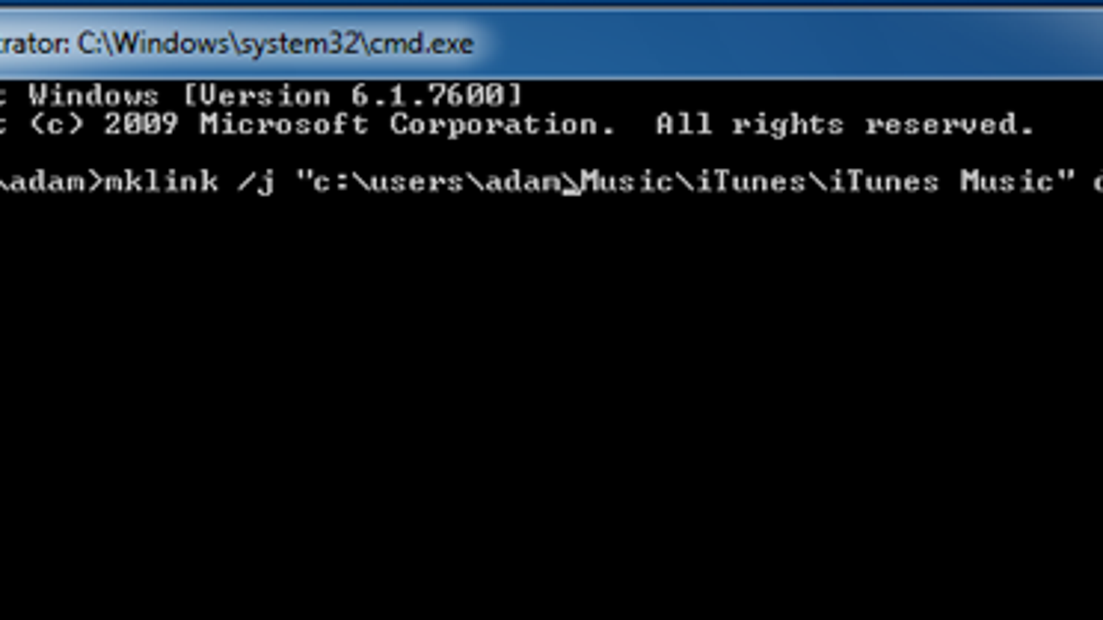 How To Use Symlinks In Windows