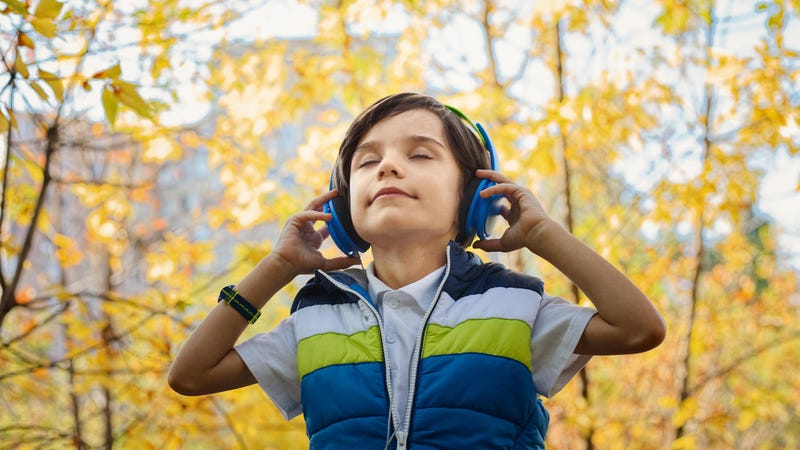 Get Your Kids into Podcasts and Audio Books with Pinna