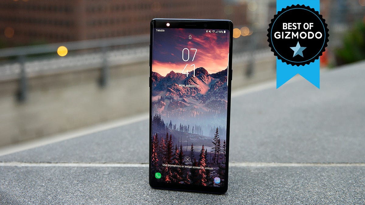 The Best Phones Out Right Now: Gizmodo'