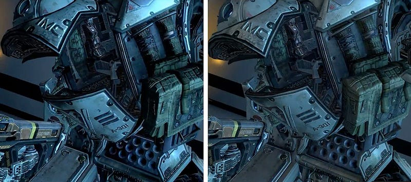Illustration for article titled Titanfall en Xbox One vs PC, ¿cuál tiene mejores gráficos?