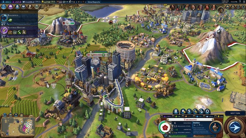 Illustration for article titled Today's best deals: Pandemic Legacy, Civilization VI, and more