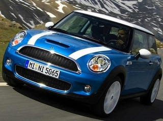 Illustration for article titled Mini Owners With Broken Fuel Pumps Ask: Where's Our Recall?