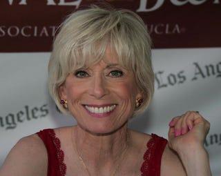 Radio Talk Show Host Dr. Laura Schlessinger