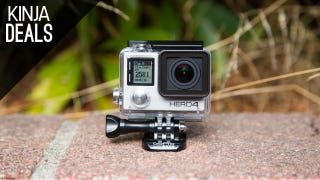 Save $50 on the Best Action Cam for Most People