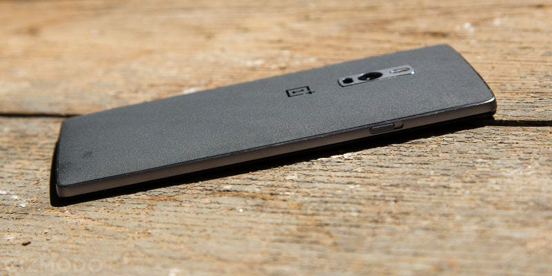Illustration for article titled You Will Finally Be Able to Buy the OnePlus 2 Like a Normal Phone