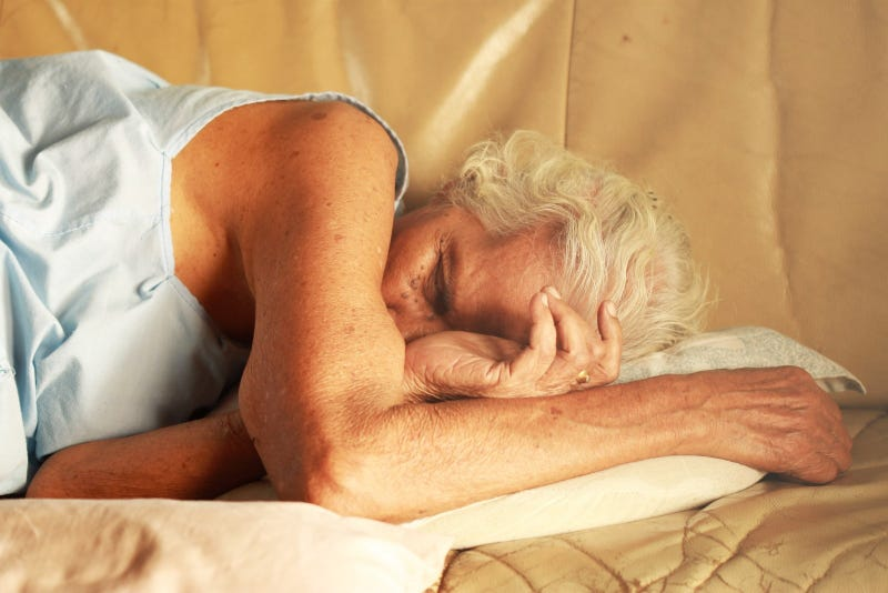 'Sleep Opportunity' Is the Key to Actually Getting Enough Sleep