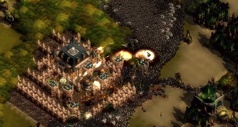 Someone Survived They Are Billions Using The Tiniest Base