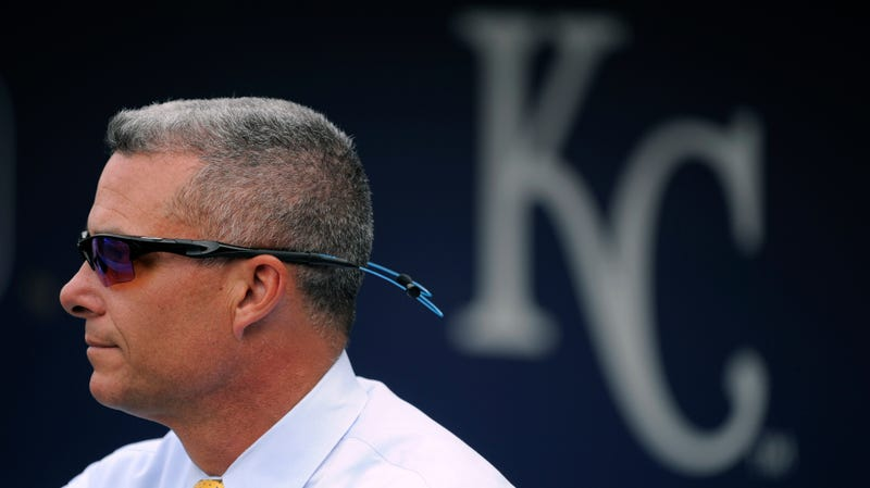 Illustration for article titled Dayton Moore Is Being An Idiot