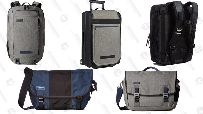 Treat Yourself to a New Timbuk2 Messenger Bag 21fd34f72