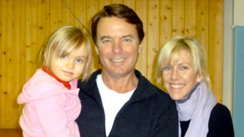 Illustration for article titled Your Favorite Couple John Edwards and Rielle Hunter Have Gone Their Separate Ways