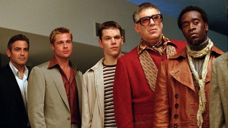 Ocean's Eleven (Photo: Warner Bros.)