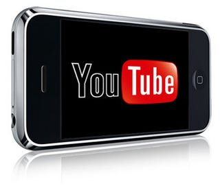 Illustration for article titled iPhone Firmware 2.0 to Have YouTube Plugin for Safari, Says BGR