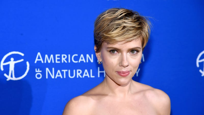 Illustration for article titled Scarlett Johansson joins Taika Waititi's next film