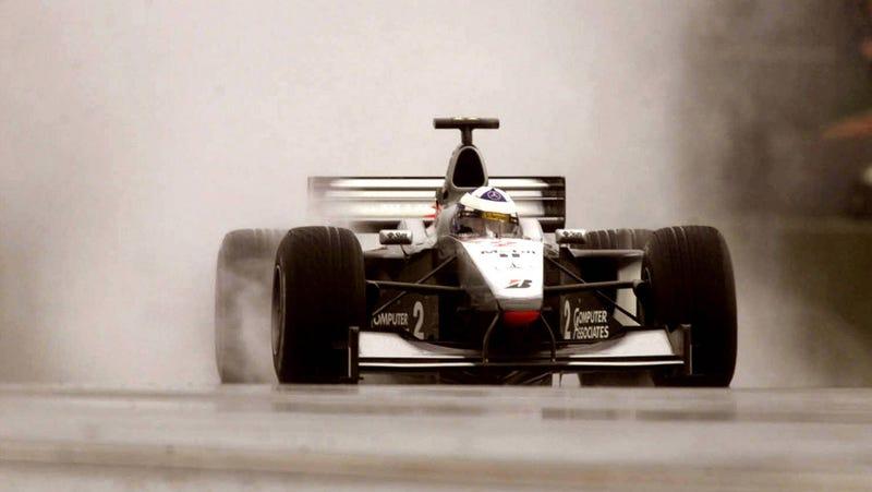 Illustration for article titled Crazy Dave's Jerez Test Report