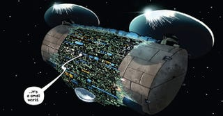 Illustration for article titled How Comic Book The Fuse Moves The American Cop Drama To A Space Station