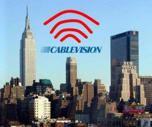 Illustration for article titled Cablevision Launching Wireless Broadband Network