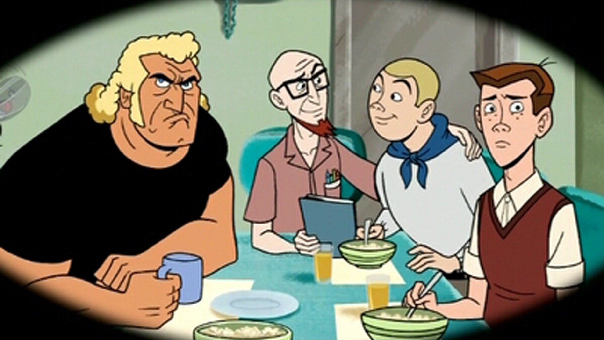 elrddhsjyg0ia4ywzwzg venture bros isn't dead but will take a long time to come back to life