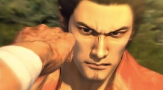 Illustration for article titled New Yakuza 4 Trailer Ready To Punch Your Face In