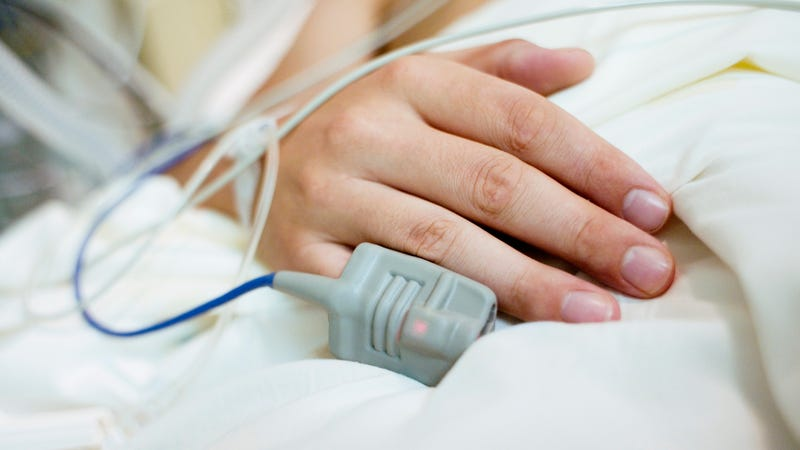 Study finds alarming number of preteens who visit the ER think of suicide