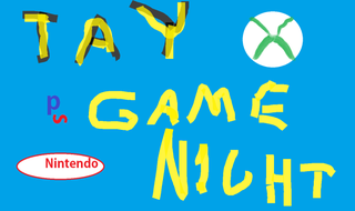 Illustration for article titled TAY Game Night: June Schedule