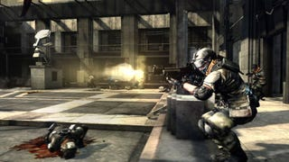 Illustration for article titled New Killzone 2 Screenshots