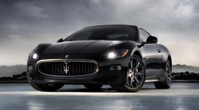 Illustration for article titled Maserati Monday Is Granturismo...