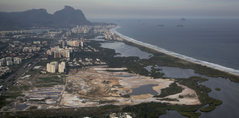 Illustration for article titled The IOC Is Ruining the Olympics, But Rio Could Save Them