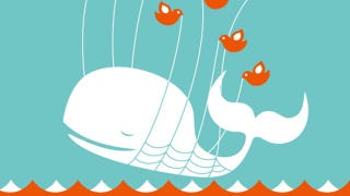 Illustration for article titled Is Twitter Completely Down for You?