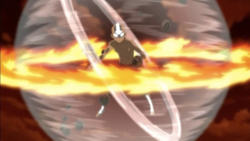 avatar the last airbender book 3 episode 18