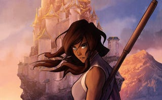 Illustration for article titled Creators of The Legend of Korra Explain the Show's Not-Cancellation
