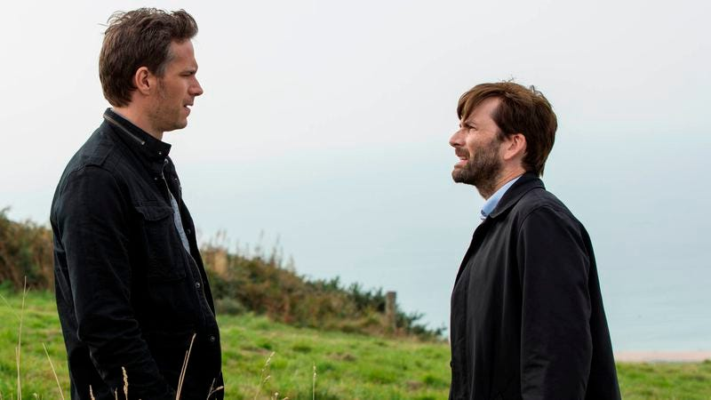 "Illustration for article titled Broadchurch: ""Season Two, Episode Seven"""