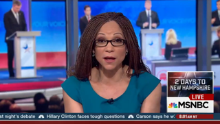Illustration for article titled Former MSNBC Host Melissa Harris-Perry Denies Report She Will Join Fusion, Disses Fusion in the Process