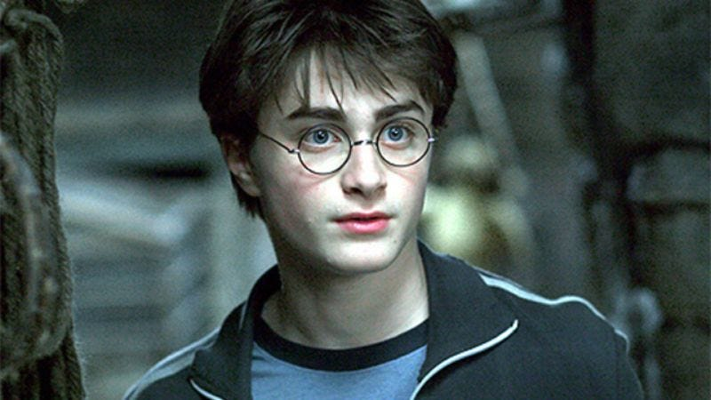 Illustration for article titled Wow: Someone Compiled The Definitive List Of 'Harry Potter' Movies