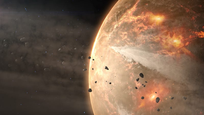 Image: NASA Goddard Spaceflight Center/Flickr