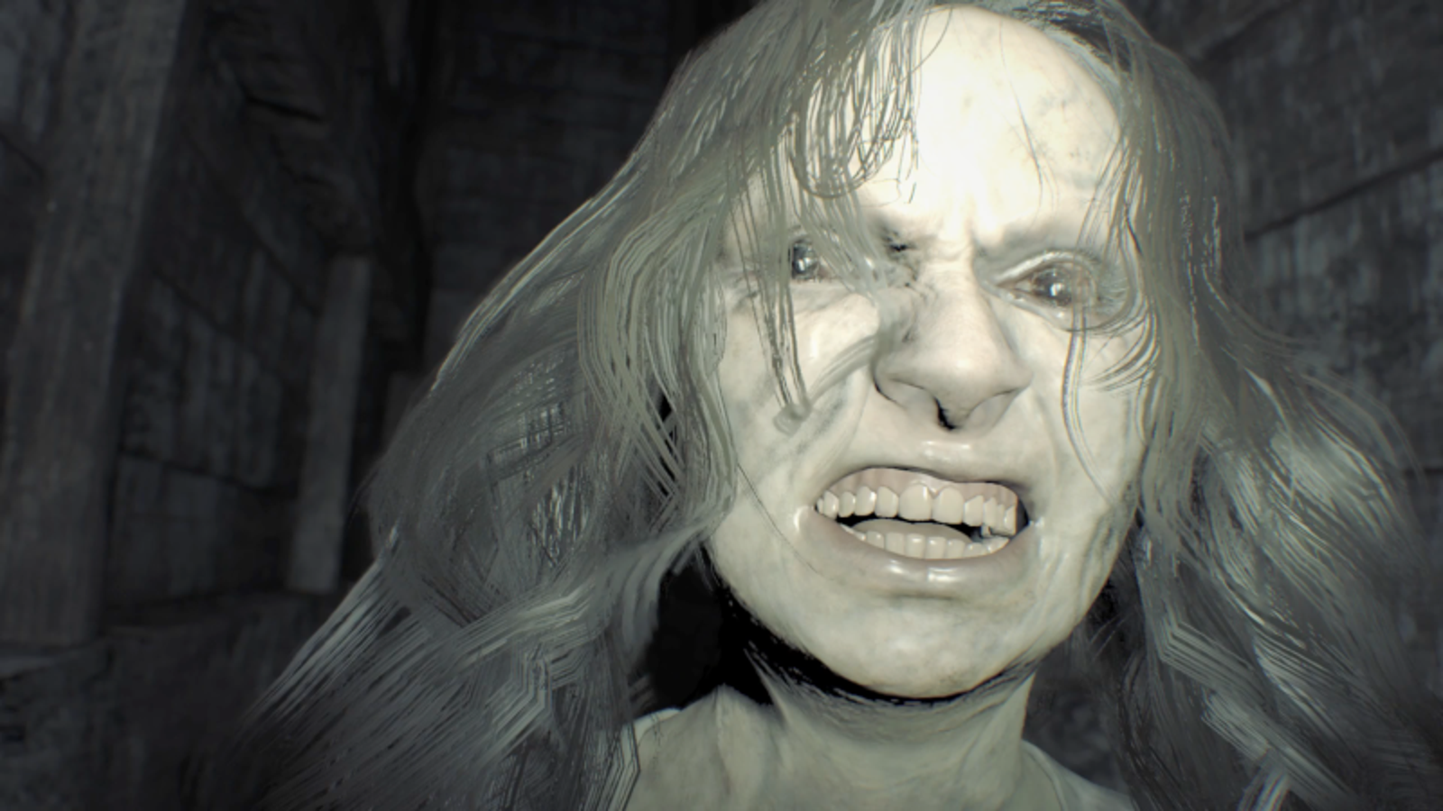 Heres Why Resident Evil 7 Characters Have Such Great Teeth-1187