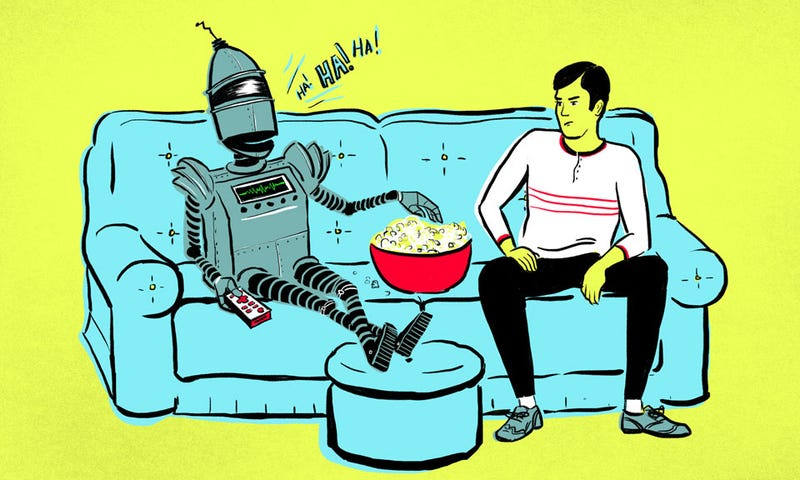 Illustration for article titled 8 Possible Alternatives To The Turing Test