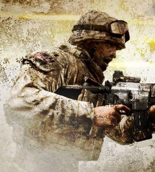 Illustration for article titled Activision Donates $1M on Game's Launch Day To Help Vets