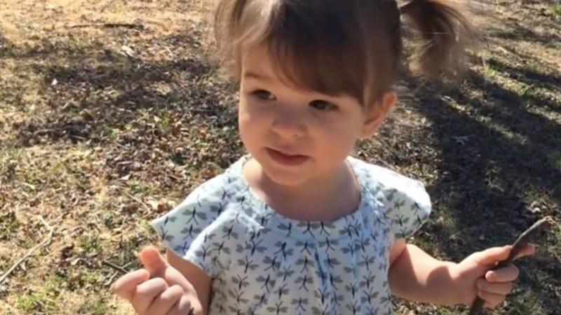 Logran revertir el daño cerebral de una niña de 2 años que permaneció 15 minutos bajo el agua