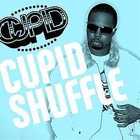 Cupid…He Shuffles…