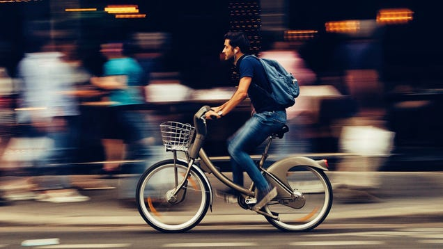 Over the past year, sharable bikes have become a huge thing in my home of  San Francisco. It started with the bikes you can rent by the hour from  Ford, ... 8c6ed3e86d