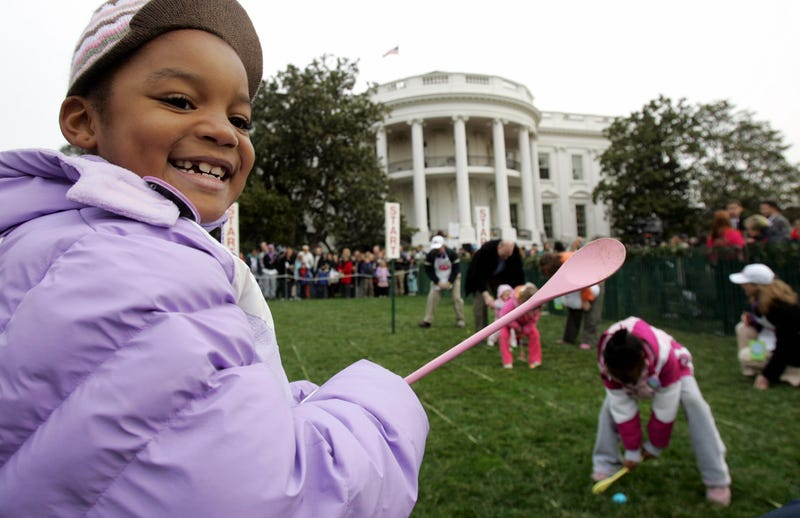 Illustration for article titled White House Easter Will Be Transparent, Web Driven Celebration