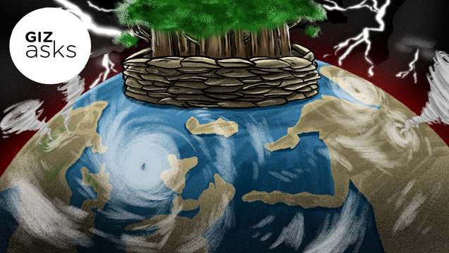 What s the Most Climate-Safe Place in the World?